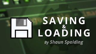 Download GameMaker Studio - Saving and Loading Tutorial Video