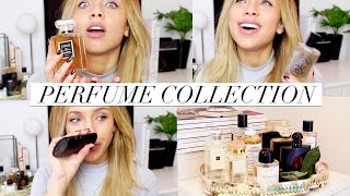 Download My Perfume Collection & Favourites | Samantha Maria Video