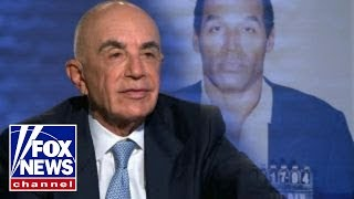 Download Robert Shapiro reveals what OJ whispered after verdict Video
