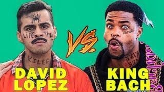 Download David Lopez Vines Vs King Bach Vines (W/Titles) Best Vine Compilation 2017 Video
