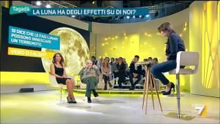 Download Odifreddi a Tagadà sulla Luna 2/3 Video