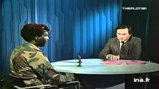 Download Extraits de discours de l'intègre Thomas Sankara Video