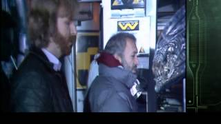 Download Superior firepower ″Making of Aliens″ (2003) [eng] Video