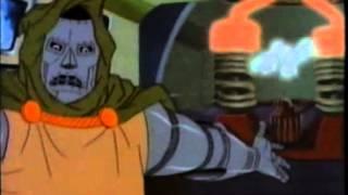 Download Las nuevas aventuras del Hombre Araña - 1981 Intro latino Video