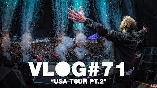 Download Armin VLOG #71 - USA Tour, Pt. 2 Video
