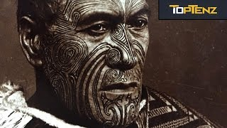 Download Top 10 TERRIFYING Facts About MAORI WARRIORS Video