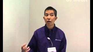 Download Interview with Herman Chui - Senior Director of Product Marketing from Spectra-Physics Video