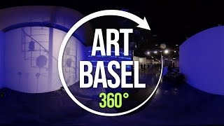 Download Relive Art Basel-Miami Beach in 360° Video