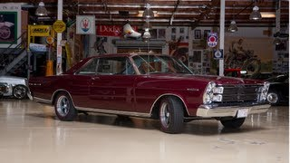 Download Restoration Blog: 1966 Ford Galaxie, Ultimate Edition - Jay Leno's Garage Video