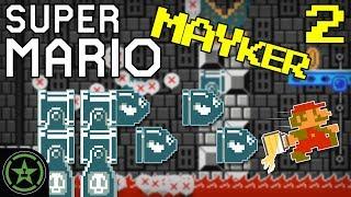 Download Let's Play - Mario MAYker #2 Video