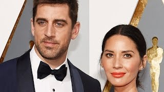 Download The Real Reason Olivia Munn And Aaron Rodgers Broke Up Video