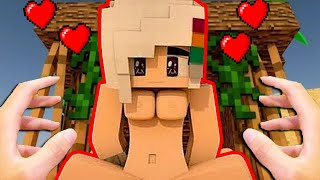 Download REALISTIC MINECRAFT IN REAL LIFE ~ IRL ANIMATION / Best Episode Top 5 Minecraft Minecraft Real Life Video