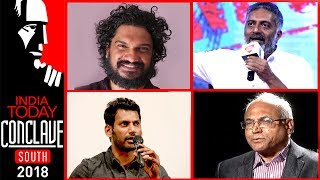 Download Stand Out, Speak Up : Make Your Self Count | Prakash Raj, Kancha Ilaiah, Vishal & Sanal Exclusive Video