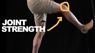 Download 3 KNEE Strengthening Exercises From RUSSIAN SYSTEMA Video