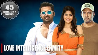 LOVE INTELLIGENCE ENMITY , NITIN NEW RELEASED Full Hindi Dubbed Movie , Nitin Movie Hindi Dubbed