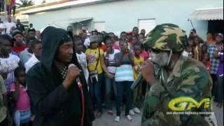 Download Vybz Kartel Mavado & Buju Banton imitated - Jamaican Comedians Apache&Sarge - AmaziyahTheGreat Films Video
