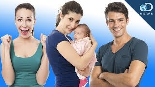 Download How A Baby Can Have 3 Biological Parents Video