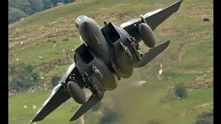 Download F-15 Strike Eagle Show of Force Video