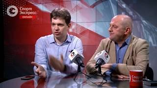 Download Онлайн с Алексеем Шевченко и Михаилом Зислисом Video