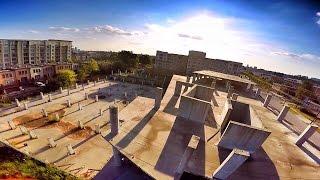 Download Vortex- Concrete Jungle Video
