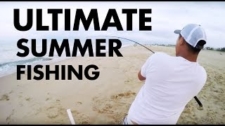Download How to Catch Fish off the Beach: Quick, Easy and Fun! Video