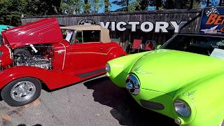 Download Bentley's Season Ending Car Show 9-23-2018 Video