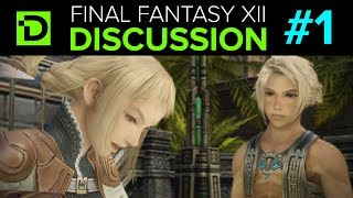 Download Do Vaan and Penelo Belong In The Story? - Final Fantasy XII - Live Discussion Video
