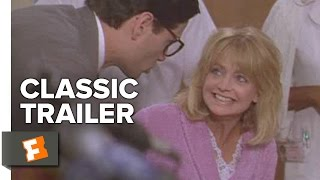 Download Protocol (1984) Official Trailer - Goldie Hawn, Chris Sarandon Movie HD Video