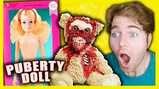Download PLAYING WITH CREEPY TOYS 2 Video