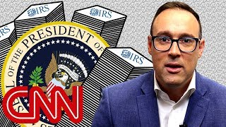 Download The secret of why Trump won't release his taxes | With Chris Cillizza Video
