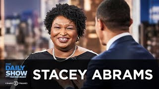 "Download Stacey Abrams - ""Minority Leader"" and a Historic Race for Governor in Georgia 