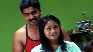 Download Prajin, Sara Romantic Scene - Saa Boo Thiri Movie Scenes Video