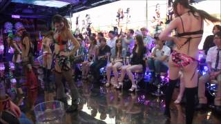 Download Robot Restaurant in Shinjuku Video