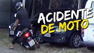 Download CAI DE MOTO Video