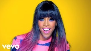Download Kelly Rowland - Kisses Down Low Video