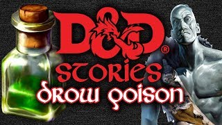 Download D&D Stories: Drow Poison Video