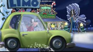 Download Mickey's Twice Upon A Christmas 2004 DVD Menu Walkthrough Video