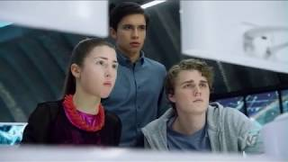 Download ReBoot: The Guardian Code (Season 1, Episode 11) VERA Unlocks Sphere Video