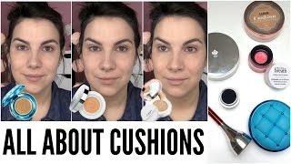 Download CUSHION MAKEUP: Foundations, Blush, Eyeliner Video