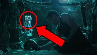 Download Avengers 4: EndGame Official Trailer Everything You Missed That Will Shock You Video
