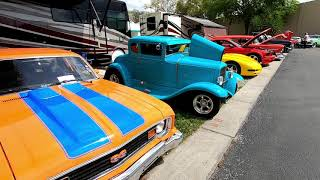 Download Quail Hollow R.V. Park Car Show 3-9-2019 Video