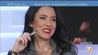 Download L'aria che tira - Puntata 14/12/2018 Video