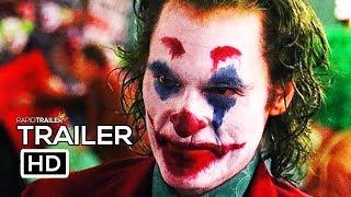Download JOKER Official Trailer (2019) Joaquin Phoenix, DC Movie HD Video