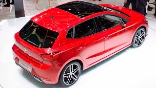 Download Novo Seat Ibiza 2017 antecipa características do Novo Gol/Polo 2018 - car.blog.br Video