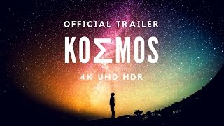 Download 4K | KOΣMOS Official Trailer #1 (2017) Video