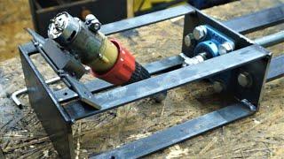 Download Making MOTORIZED Plasma Cutting Track Video