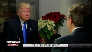 Download ″The Trump Way″ President-Elect First Exclusive Interview Since Winning Election Video