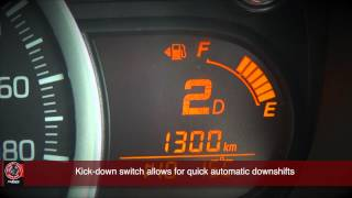 Download Maruti Suzuki Celerio Auto Gear Shift Video