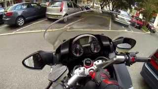 Download Kawasaki GTR1400 Review & Testdrive Video