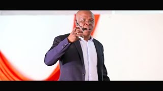 Download C'etait pas evident | Salif TRAORE | TEDxGrandBassam Video